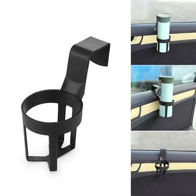 Universal Car Van Truck Door Cup Mount Beverage Drink Can Bottle Holder Stand UK