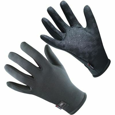 Woof Wear Powerstretch Glove Black