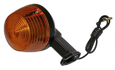 For Suzuki AP50,A100 Front RH Or Rear LH Amber Indicator Lens
