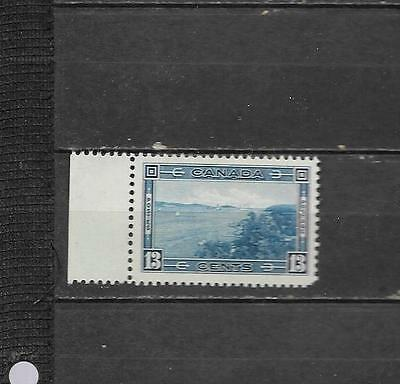 pk38811:Stamps-Canada #242 Halifax Harbour 13 cent Issue - Mint Never Hinged