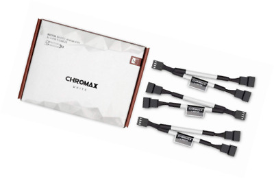 New Genuine Noctua Y Cable NA-YC1 NAYC1 4 pin 4pin