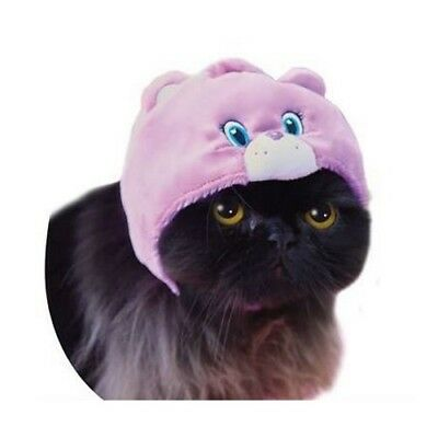 Care Bears Necos Wearable Costume Cat Hat - Share Bear