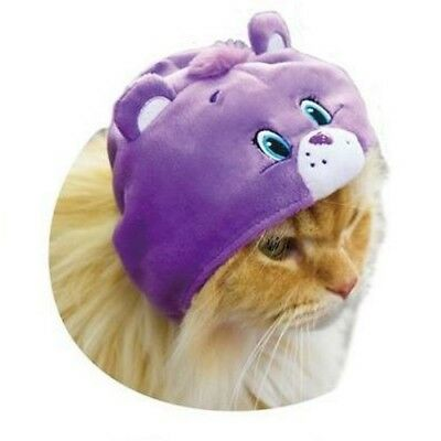 Care Bears Necos Wearable Costume Cat Hat - Best Friend Bear