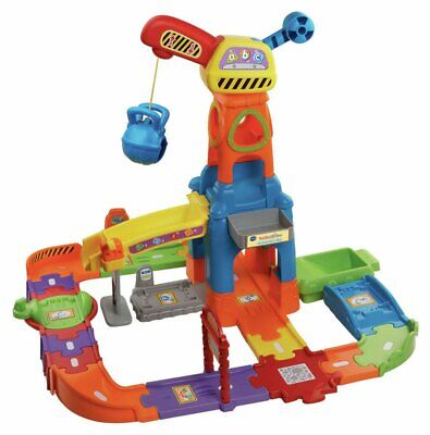 VTech Toot-Toot Construction Site 1+ Years