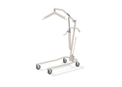 Invacare 9805P Hydraulic Body Lift Sling Patient Hospital Medical Nurse Surgical