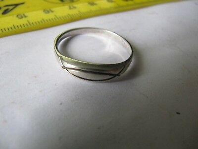 Old Silver Beautiful Ring !!!