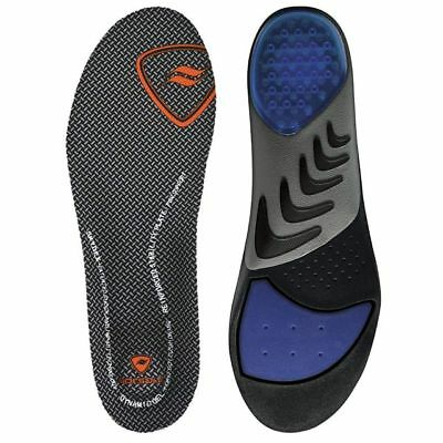 Sof Sole Airr Orthotic Men's Performance Insole Assorted Sizes Brand New
