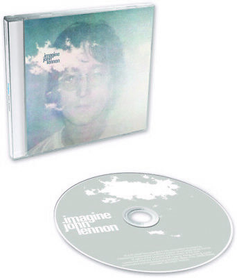 John Lennon - Imagine: The Ultimate Mixes [New CD] Remixes