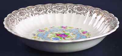 American Limoges LYRIC Soup Bowl 317945