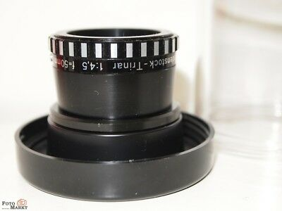 Rodenstock Trinar 1: 4,5 F=1 31/32in Lens (M39) for 24x36 Magnifier Lens Head