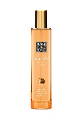 Bed & Body Mist, 50 ml [27,98€*/100ml]