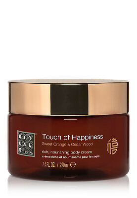 Happiness Body Cream, 220 ml [6,81€*/100ml]