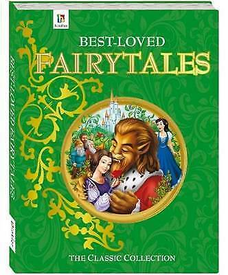 Best-loved Fairy Tales, , Very Good Book