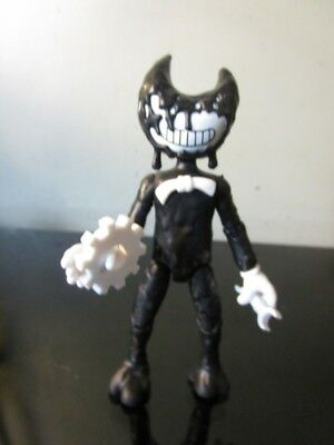 BENDY and the INK MACHINE - INK BENDY - ACTION FIGURE~