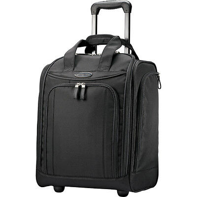 Samsonite Wheeled Underseater Large 3 Colors Softside Carry-On NEW