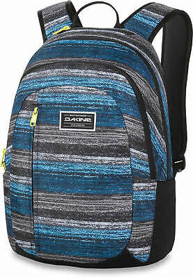 Dakine Factor Distortion Laptop 22 Litre Everyday Backpack. Nwt. Rrp $79-99.