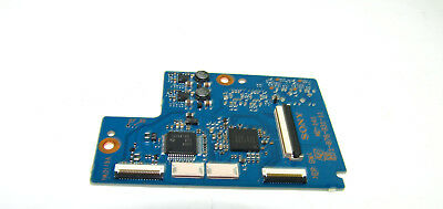 SONY HDR-FX1000 MD-141 MiniDV Playback Signal Control Board Part