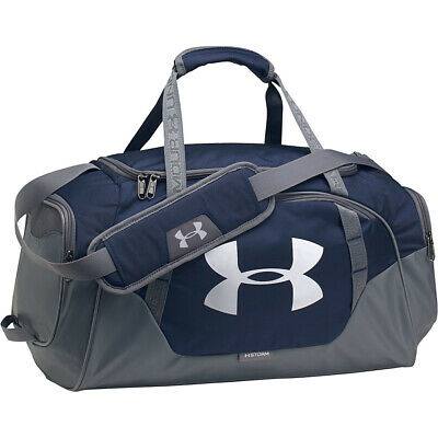 Under Armour Undeniable Small Duffle 3.0 16 Colors Gym Duffel NEW