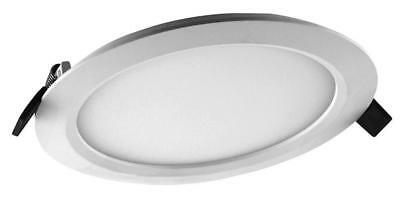 12W Slim LED Spotlight, Daylight White, 1020 Lumens - LEDVANCE