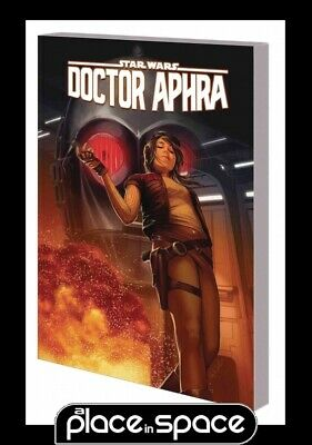 Star Wars Doctor Aphra Vol 03 Remastered - Softcover