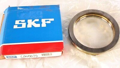 New 51132M SKF Thrust Ball Bearing Single Direction