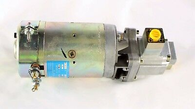109524J Hydroperfect International (HPI) Motor Assembly