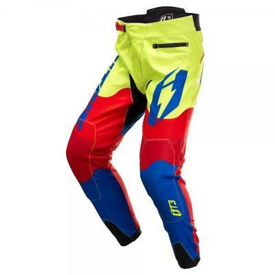 New Jitsie Wave T3 Trials Pants LIMITED EDITION