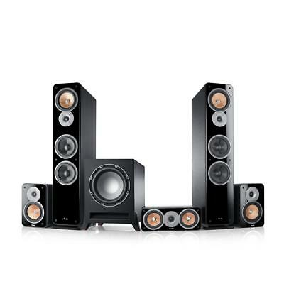 "Teufel Ultima 40 Surround ""5.1-Set"" (A/B-Ware)"