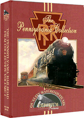 PRR  Collection On DVD - Two Hours Of Entertainment On DVD W/FREE SHIPPING!