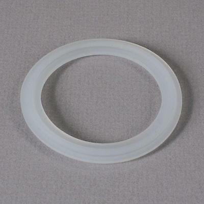 Silicone Gasket | Tri Clamp/Clover 2 inch