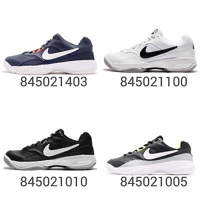 Nike Court Lite Tennis Court Men Dad Shoes Sneakers Trainers Pick 1