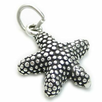 Octopus attacking a ship sterling silver charm .925 x 1 Octopi charms EC1775