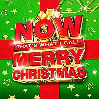 Now Merry Christmas / Various-Now Merry Christmas / Various (Uk Import) Cd New