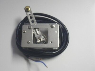 Ezgo Maratona Golf Cart 36V Curtis Stile Vaso Scatola Potenziometro Switch PB-6