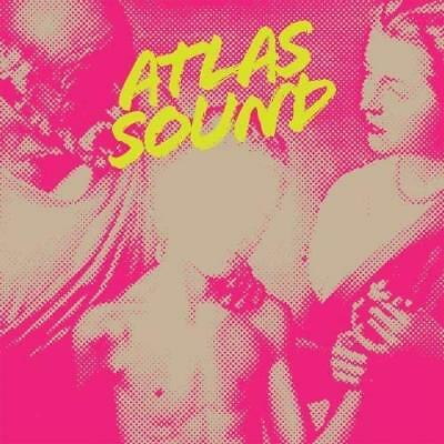 Atlas Sound-Let The Blind Lead Those Who C (UK IMPORT) CD NEW