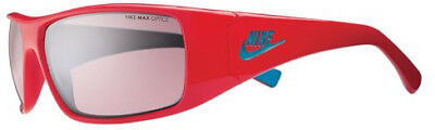 Nike Grind Sports Style Sunglasses - Red