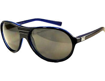 Nike Vintage 74 Mens Sunglasses - Blue