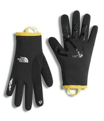 The North Face Runners 2 Etip Running Glove - Tnf Black