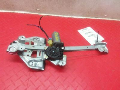 03 04 05 06 07 Cadillac CTS Driver Left Rear Window Regulator
