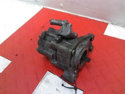 05-11 Audi A6 POWER STEERING PUMP 8 Cylinder