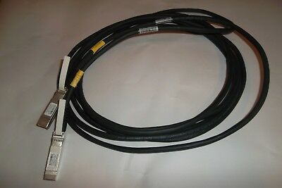 5m 10306 Extreme Networks Compatible 10G SFP+ Passive Direct Attach Copper Cable