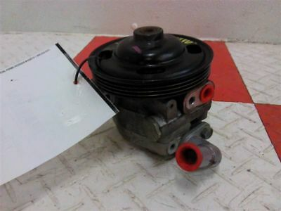 12-15 Lincoln MKX POWER STEERING PUMP 3.7L
