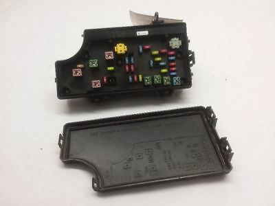 15 2015 Jeep Compass TIPM Fuse Box Body Control Power Module 68232879AA