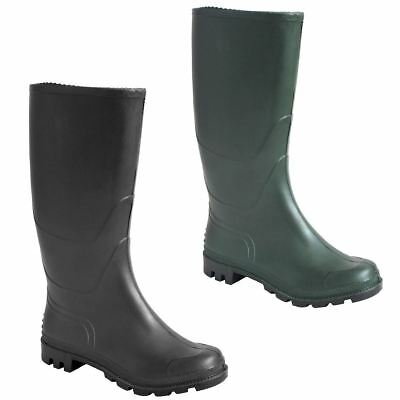 Portwest Non-Safety Anti-Static Slip Resistant Wellies/Wellingtons FW90