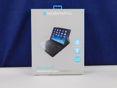Mobiparts Bluetooth Keyboard Tastatur Case für Samsung Galaxy Tab A 10.1