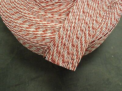 Flat Ribbon Cable 50 Conductor 50C 26ga Twisted Pair by the FT