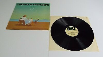 Gerry Rafferty Gerry Rafferty Vinyl LP - Near Mint