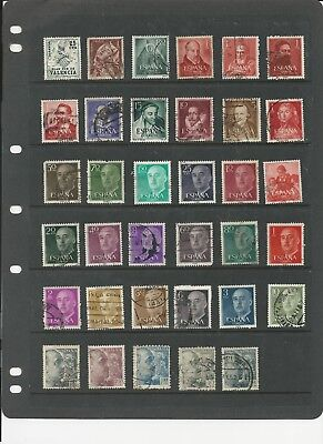 TURKEY - FINE COLLECTION OF USED STAMPS - 2 PHOTOS - #TUR1ab