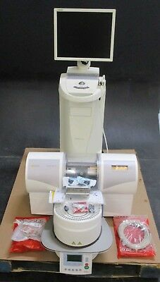 Sirona CEREC Bluecam Dental 2010 Scanner w/ MC X 2014 Mill & Programat CS Oven