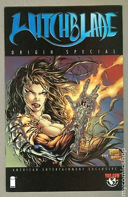 Witchblade Origin Special American Entertainment 1A 1997 NM- 9.2